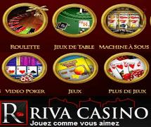 casino riva bonus